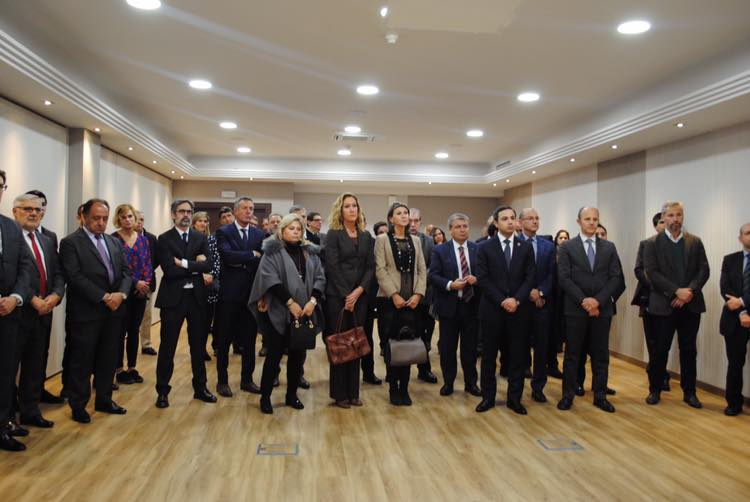 A commemorative event dedicated to the memory of national leader Heydar Aliyev was held in Barcelona.