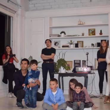 """Barselonada """"Novruz – 2019"""" adlı bayram tədbiri keçirilib."""